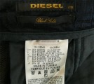 džíny Diesel Black Gold model Phony Pantaloni vel.28