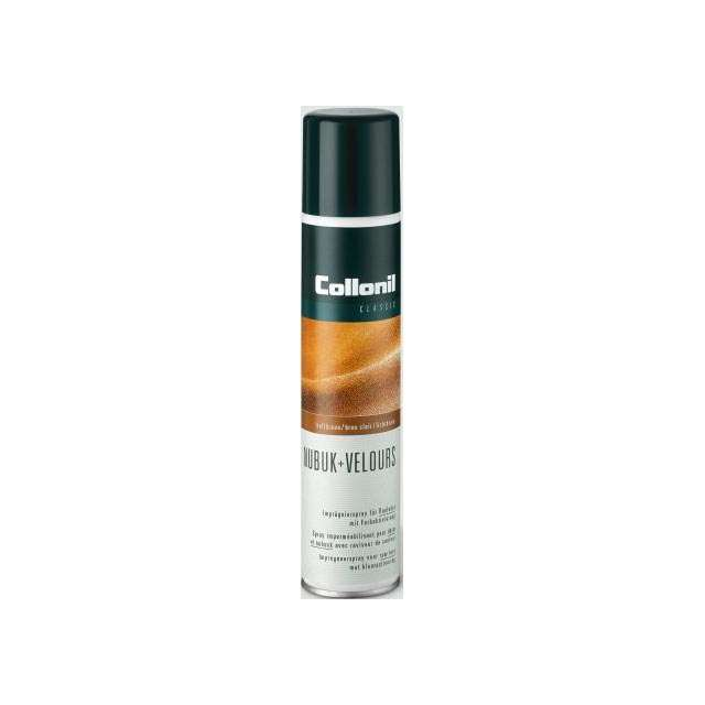 Nubuk+Velours spray 200 ml Collonil