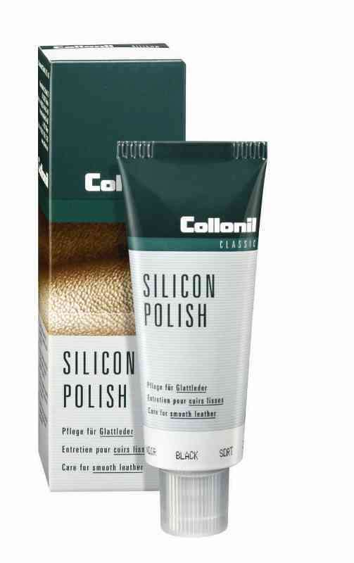 Silicon polish krém 75 ml - retušuje